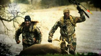 Buck Commander Gear TV Spot - Thumbnail 9
