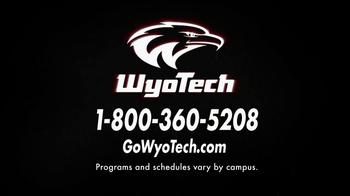 WyoTech TV Spot, 'Bobby' - Thumbnail 8