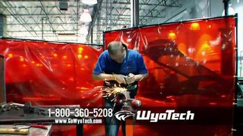 WyoTech TV Spot, 'Bobby' - Thumbnail 1