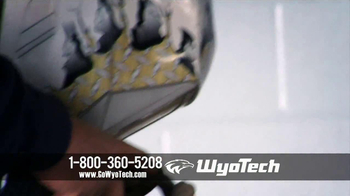 WyoTech TV Spot, 'Bobby' - Thumbnail 3