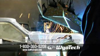 WyoTech TV Spot, 'Bobby' - Thumbnail 6