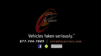 Reliable Carriers TV Spot, 'Mike White' - Thumbnail 10