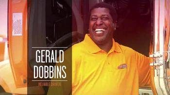 Reliable Carriers TV Spot, 'Gerald Dobbins' - Thumbnail 2
