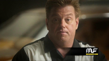 MagnaFlow Exhaust TV Spot Featuring Chip Foose - Thumbnail 4