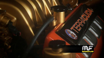 MagnaFlow Exhaust TV Spot Featuring Chip Foose - Thumbnail 5