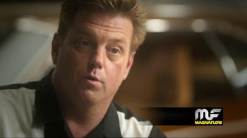 MagnaFlow Exhaust TV Spot Featuring Chip Foose