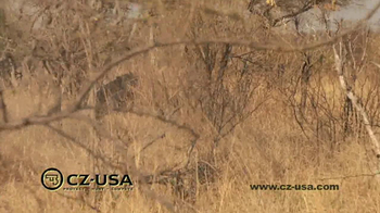 CZ-USA TV Spot, 'Your Favorite CZs' Featuring Razor Dobbs - Thumbnail 9