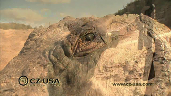 CZ-USA TV Spot, 'Your Favorite CZs' Featuring Razor Dobbs - Thumbnail 3
