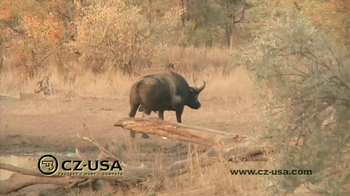 CZ-USA TV Spot, 'Your Favorite CZs' Featuring Razor Dobbs - Thumbnail 5