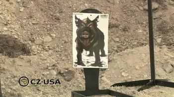 CZ-USA TV Spot, 'Your Favorite CZs' Featuring Razor Dobbs - Thumbnail 8