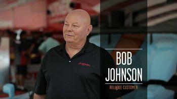 Reliable Carriers TV Spot, 'Bob Johnson'