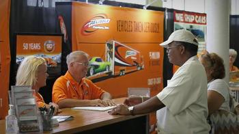 Reliable Carriers TV Spot, 'Bob Johnson' - Thumbnail 9