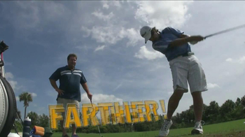 Joey D Golf TV Spot - Thumbnail 10