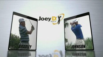 Joey D Golf TV Spot - Thumbnail 4