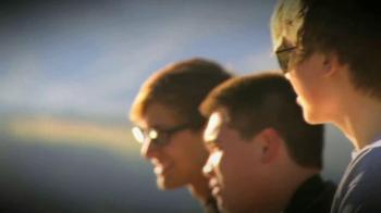 Colorado State University TV Spot, 'Serious Challenges' - Thumbnail 10