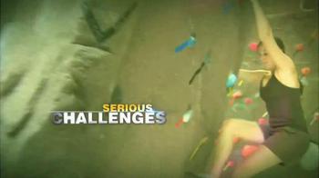 Colorado State University TV Spot, 'Serious Challenges' - Thumbnail 3