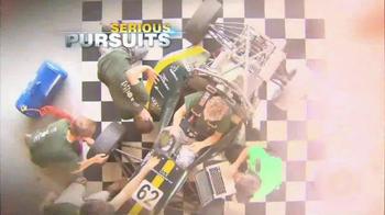 Colorado State University TV Spot, 'Serious Challenges' - Thumbnail 6