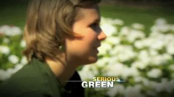Colorado State University TV Spot, 'Serious Challenges' - Thumbnail 9