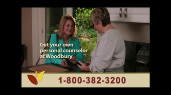 Woodbury Health Products TV Spot - Thumbnail 9