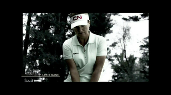 CN TV Spot, 'Golf' Featuring Lorie Kane - Thumbnail 3