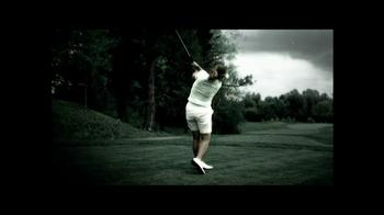 CN TV Spot, 'Golf' Featuring Lorie Kane - Thumbnail 7
