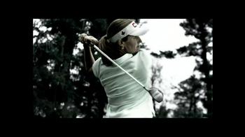 CN TV Spot, 'Golf' Featuring Lorie Kane - Thumbnail 8