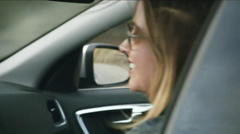 Volvo Summer Sales Event TV Spot, 'Payment Vacation'