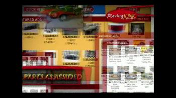 RacingJunk.com  TV Spot - Thumbnail 6