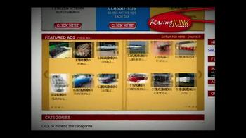 RacingJunk.com  TV Spot - Thumbnail 8