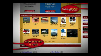RacingJunk.com  TV Spot - Thumbnail 9