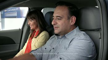 Chevrolet Model Year-End Event TV Spot, 'Pellizco' [Spanish] - 7 commercial airings