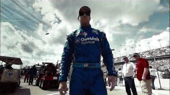 NASCAR Nationwide Series TV Spot, 'The Day' - Thumbnail 1