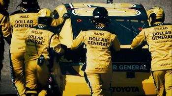 NASCAR Nationwide Series TV Spot, 'The Day' - Thumbnail 3