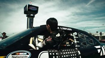 NASCAR Nationwide Series TV Spot, 'The Day' - Thumbnail 5