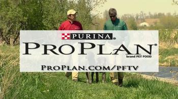Purina Pro Plan TV Spot, 'High Performance' - Thumbnail 9