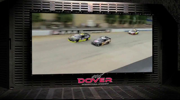 Dover International Speedway TV Spot - Thumbnail 1