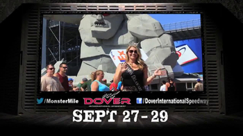 Dover International Speedway TV Spot - Thumbnail 4