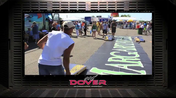Dover International Speedway TV Spot - Thumbnail 9