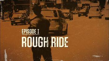 Episode 1: Rough Ride thumbnail