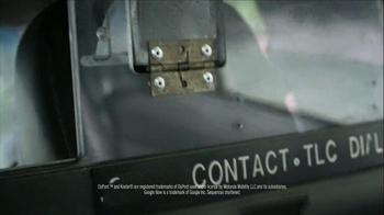 Motorola Droid Ultra TV Spot, 'Episode 1: Rough Ride' - Thumbnail 4