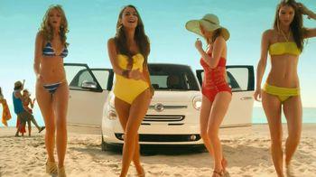 FIAT 500L TV Spot - 2413 commercial airings