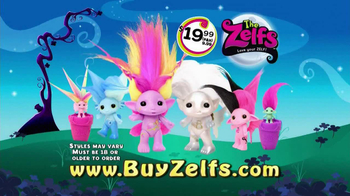 The Zelfs TV Spot - Thumbnail 10