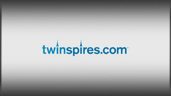 Twin Spires TV Spot thumbnail