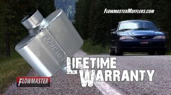 Flowmaster Mufflers TV Spot, 'Heart-Pounding Power' - Thumbnail 10