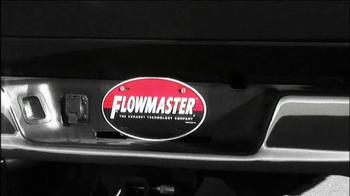 Flowmaster Mufflers TV Spot, 'Heart-Pounding Power' - Thumbnail 3