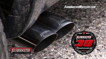 Flowmaster Mufflers TV Spot, 'Heart-Pounding Power' - Thumbnail 4