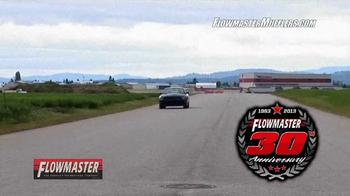 Flowmaster Mufflers TV Spot, 'Heart-Pounding Power' - Thumbnail 7