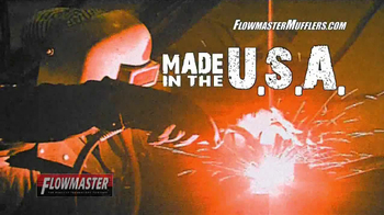 Flowmaster Mufflers TV Spot, 'Heart-Pounding Power' - Thumbnail 9