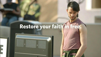 FirstBank TV Spot, 'Restore Your Faith in Free' - Thumbnail 10