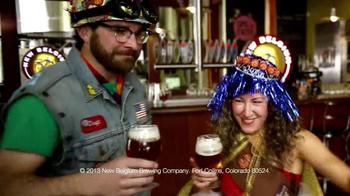 New Belgium Brewing Company Fat Tire TV Spot - Thumbnail 1